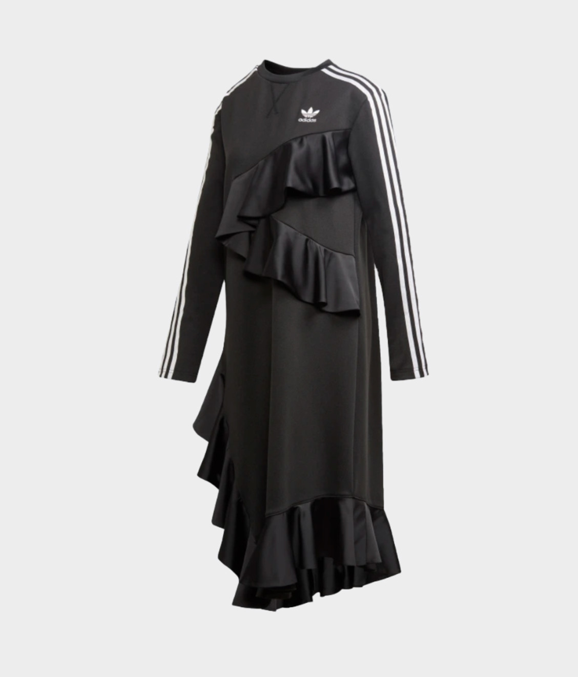 Adidas Adidas x J KOO Dress Black