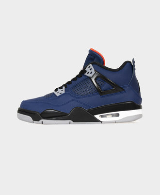 Nike Nike Air Jordan 4 Retro WNTR Loyal Blue