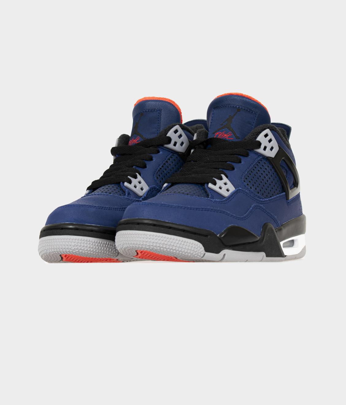 Nike Nike Air Jordan 4 Retro WNTR Loyal Blue
