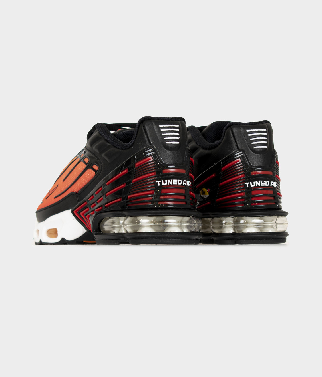 Nike Nike Air Max Plus III Black Orange Pimento