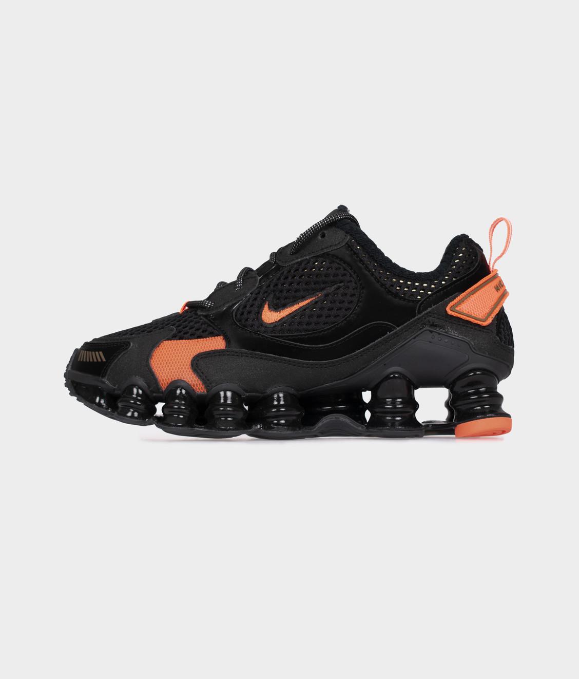 Nike Nike Shox TL Nova SP Black Hyper Crimson