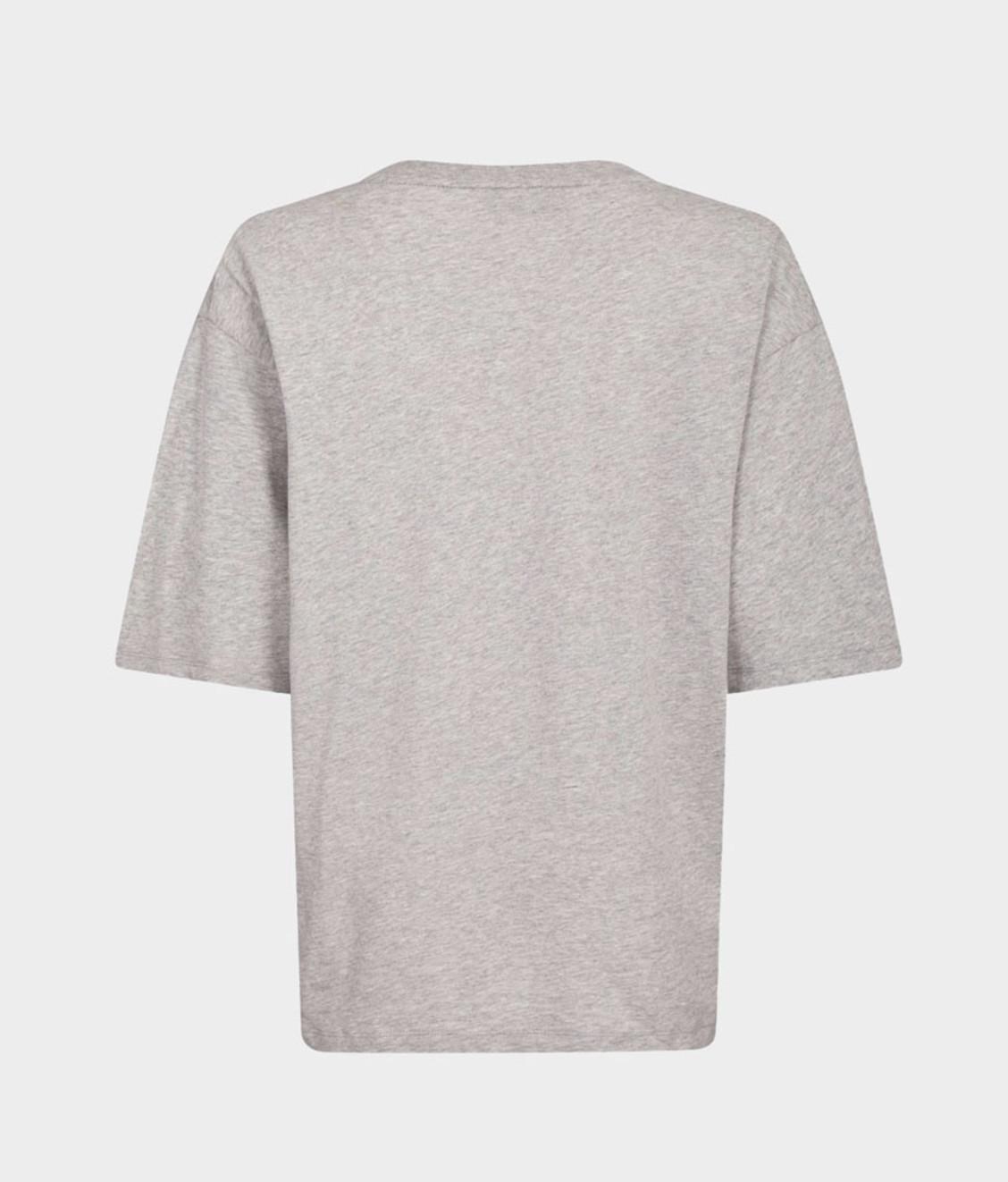 Etre Cecile Etre Cecile Lips Patch Juliette T-Shirt