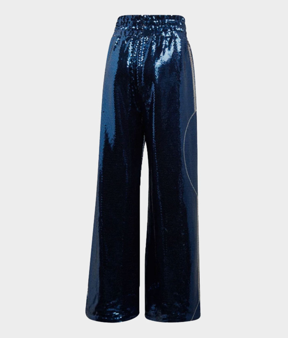 Adidas Adidas Sequin Track Pants Night Indigo
