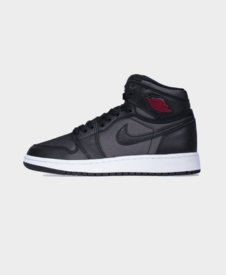 Nike Nike Air Jordan 1 Retro High OG GS Black/Red