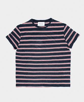 Harmony Harmony T-Shirt Tilda Ecru Striped