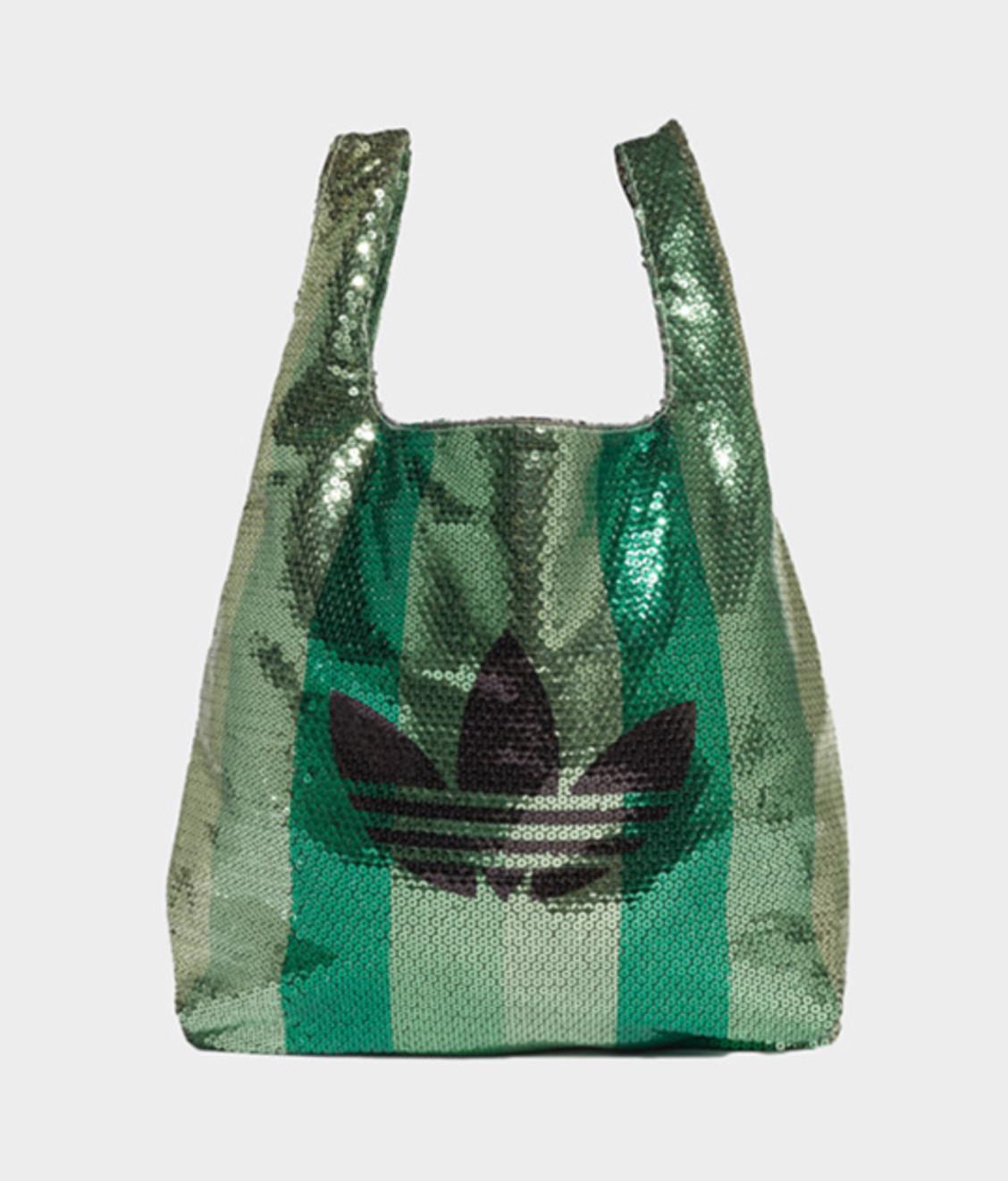 Adidas Adidas Anna Isoniemi Shopper Green