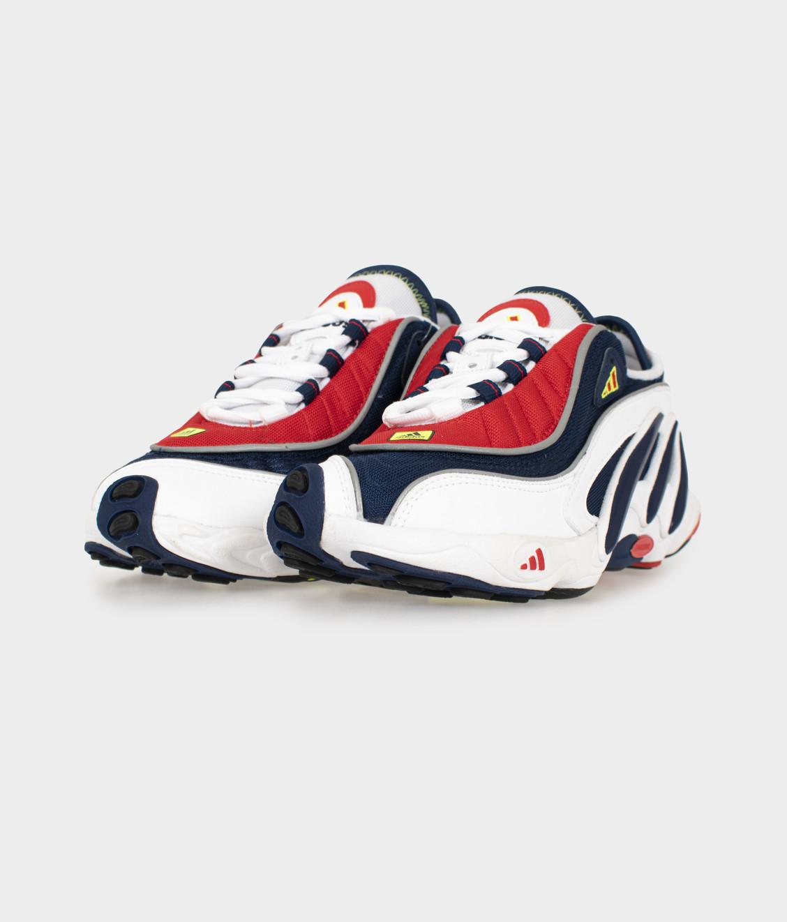 Adidas Adidas FYW 98 Blue/Red