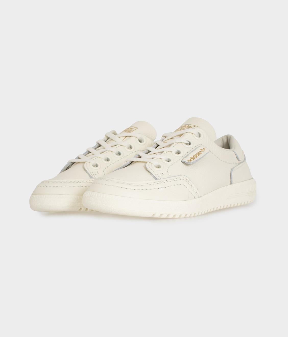 Adidas Adidas Garwen White