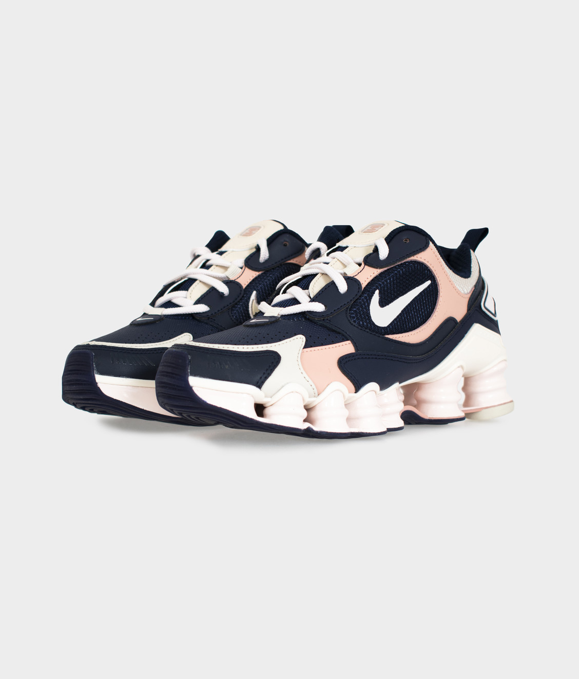 Nike Nike Shox TL Nova Blue Orewood