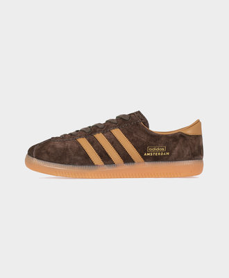Adidas Adidas Amsterdam City Series Brown