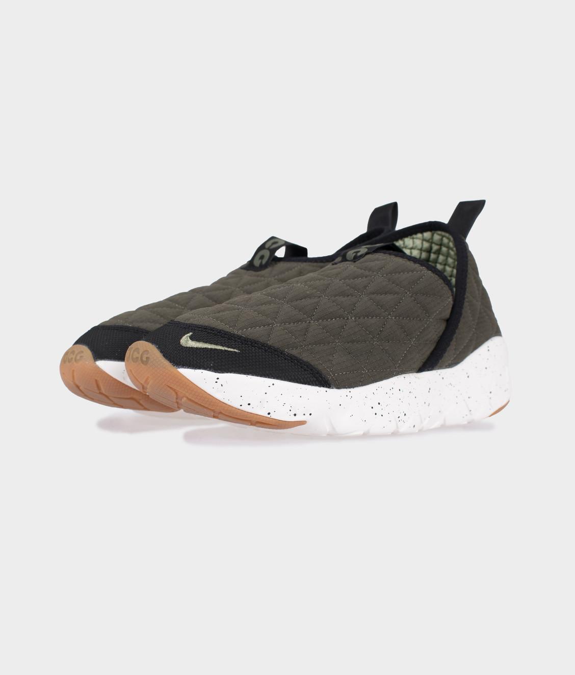 Nike Nike ACG Moc 3.0 Olive Green