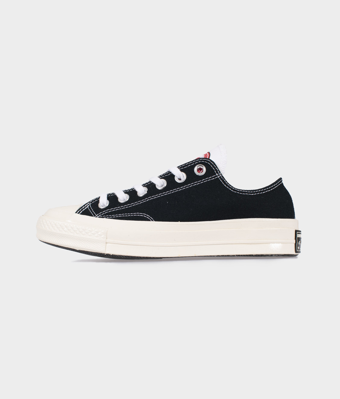 Converse Converse Chuck 70 OX Low Top Play Logo