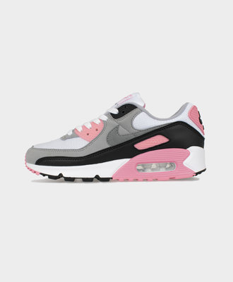 Nike Nike Air Max 90 White Particle Grey Rose