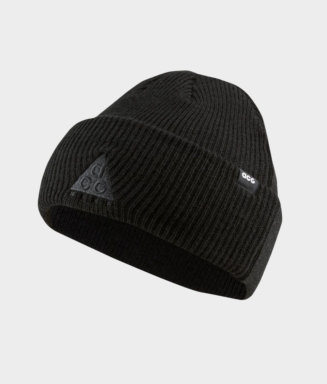 Nike Nike ACG Beanie Black