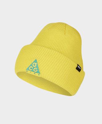 Nike Nike ACG Beanie Yellow