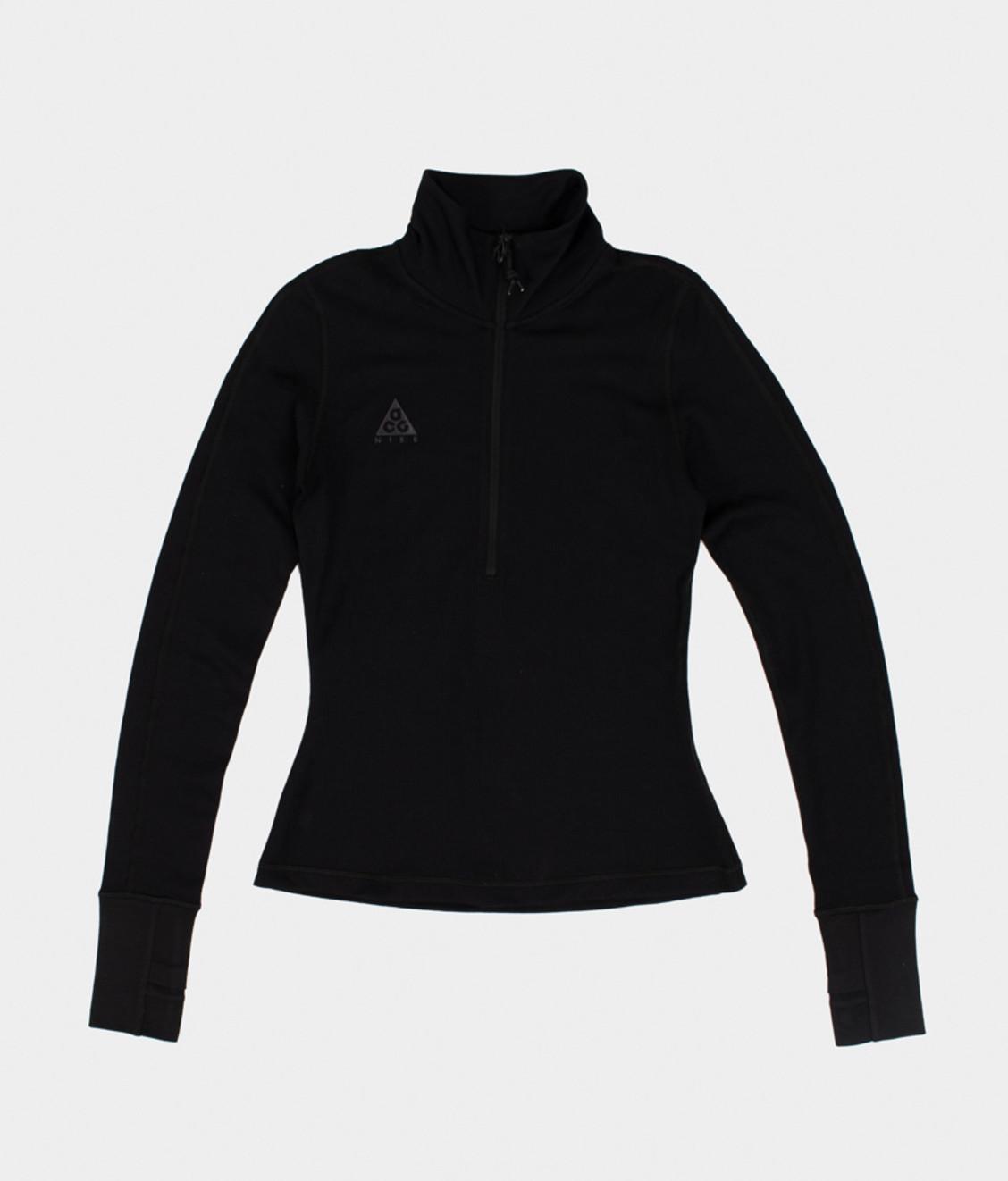 Nike Nike ACG Thermal Long Sleeve Black