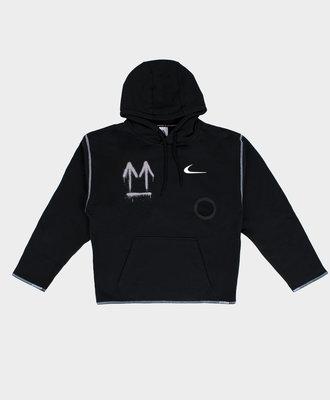 Nike Nike x Off White Hoodie Black