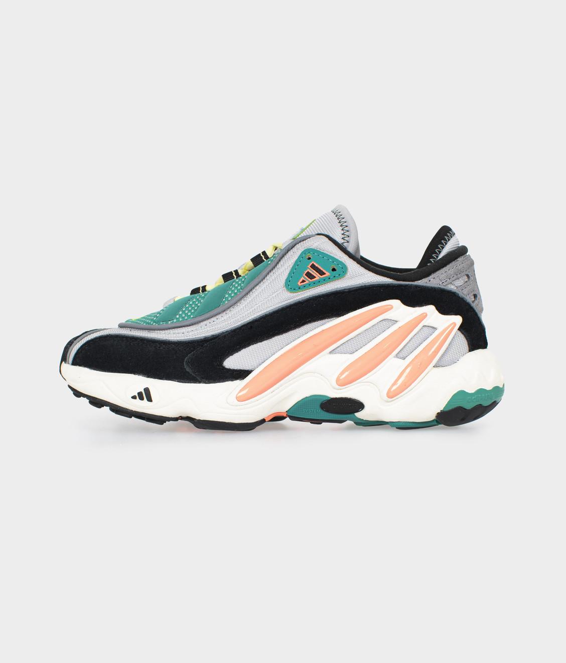Adidas Adidas FYW 98 Grey Signal Coral