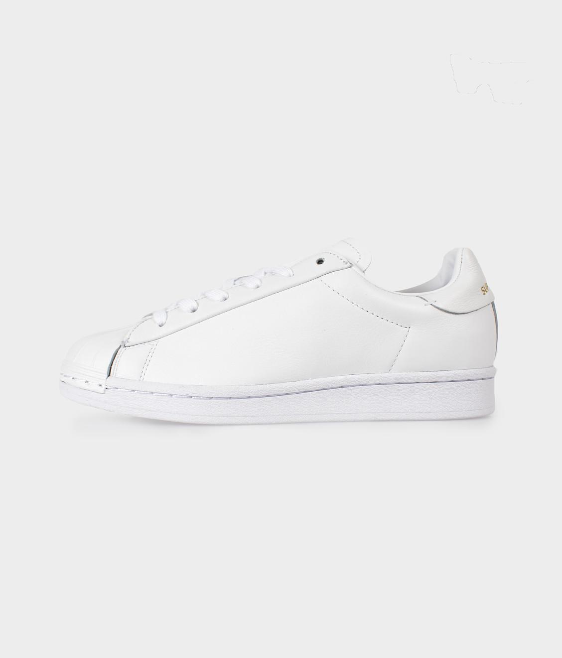 Adidas Adidas Superstar Pure LT White