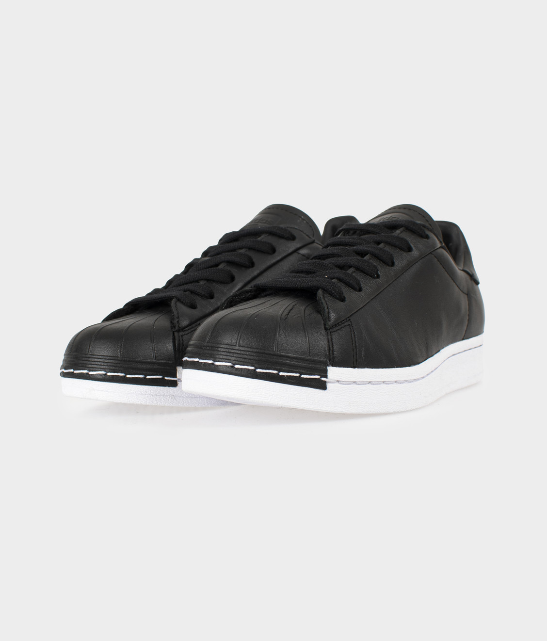 Adidas Adidas Superstar Pure LT Black