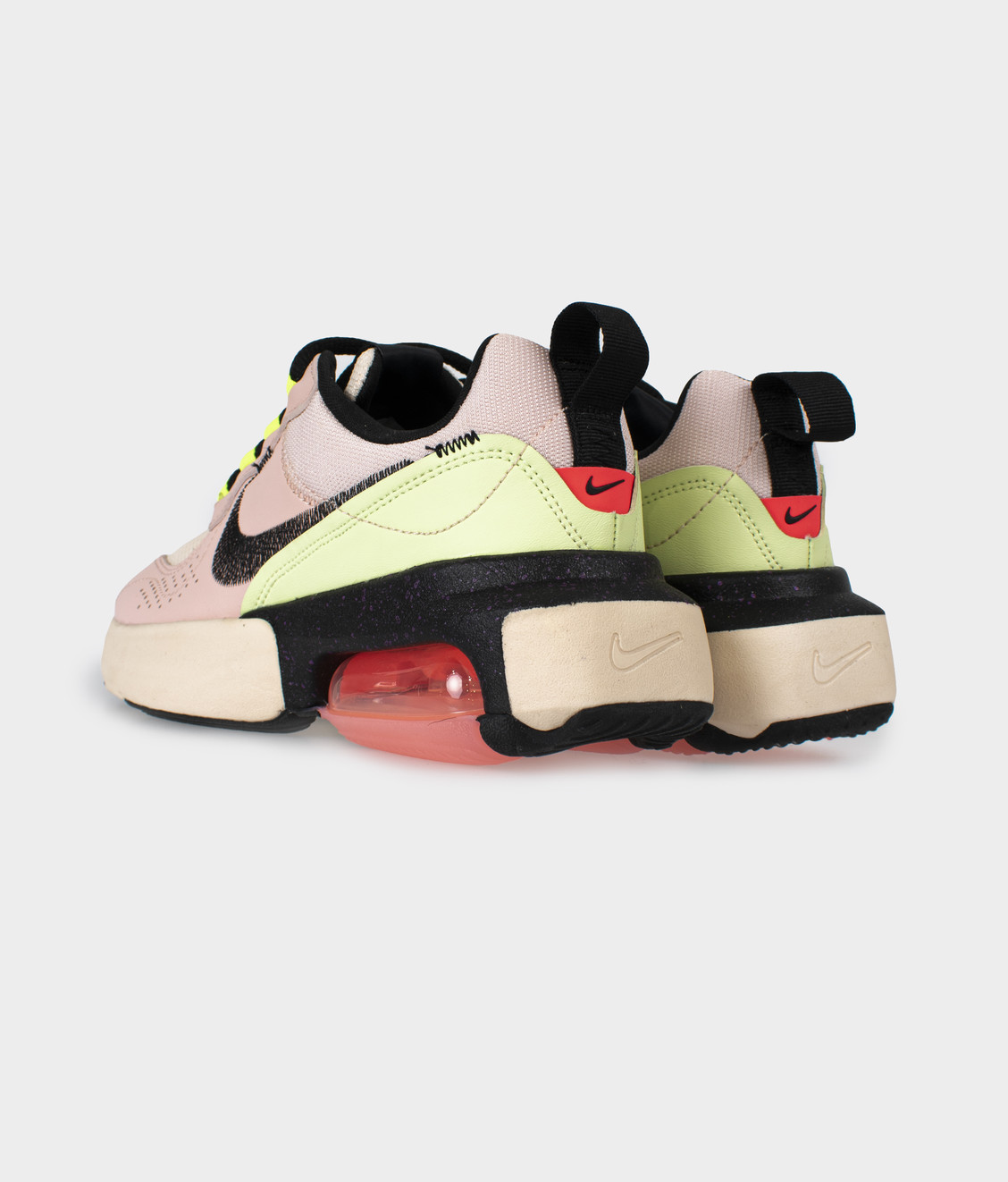 Nike Nike Air Max Verona Guava Ice Black Barely Volt