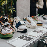 Maha X Filling Pieces Design Workshop Showcase