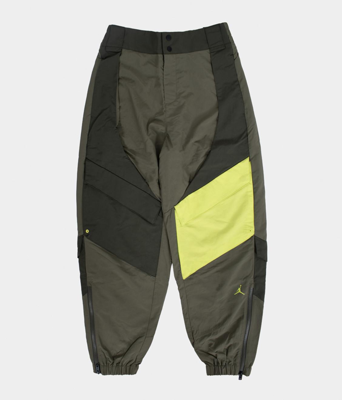 Nike Jordan Utility Pant Olive