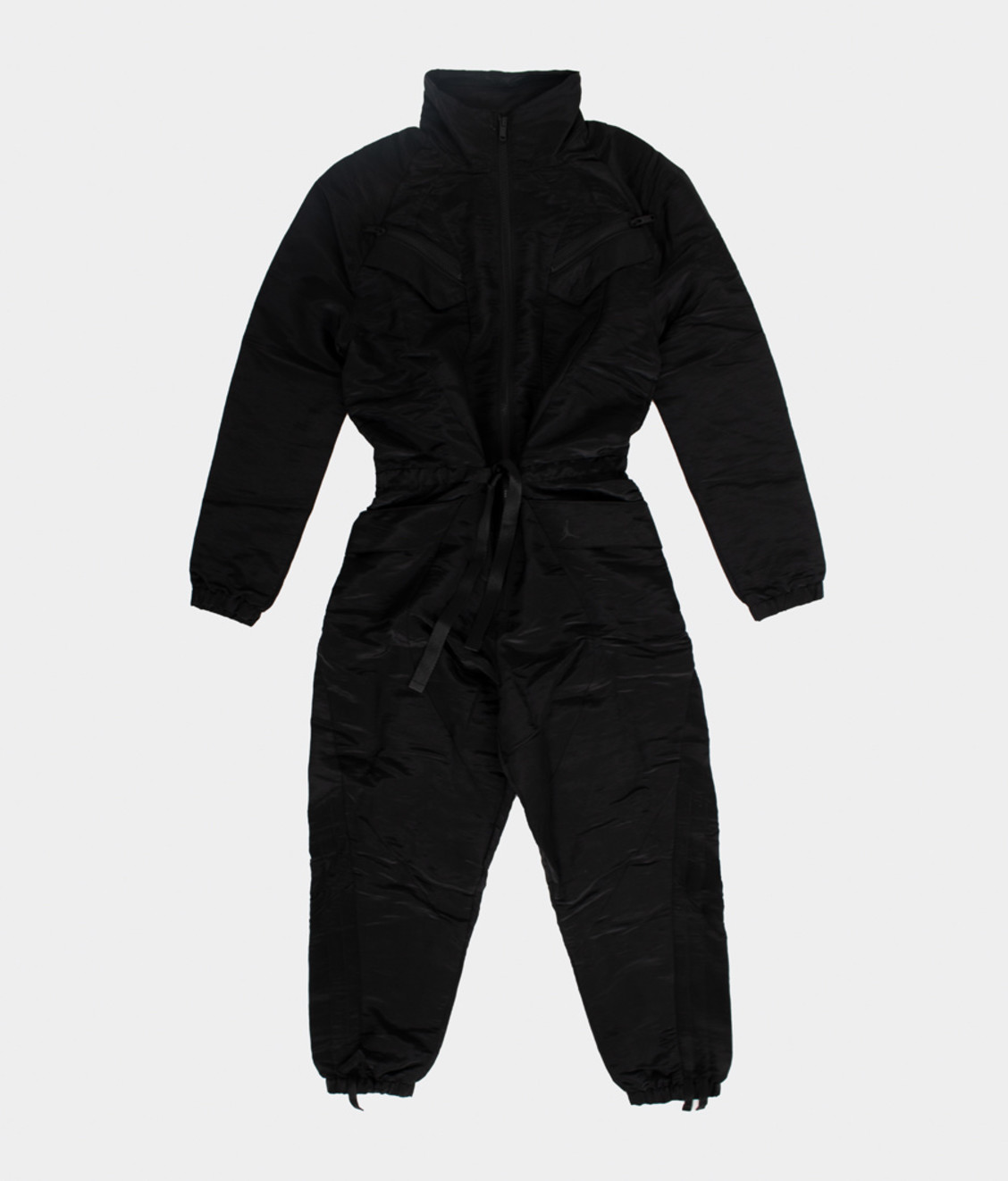 Nike Jordan Flight Suit Black