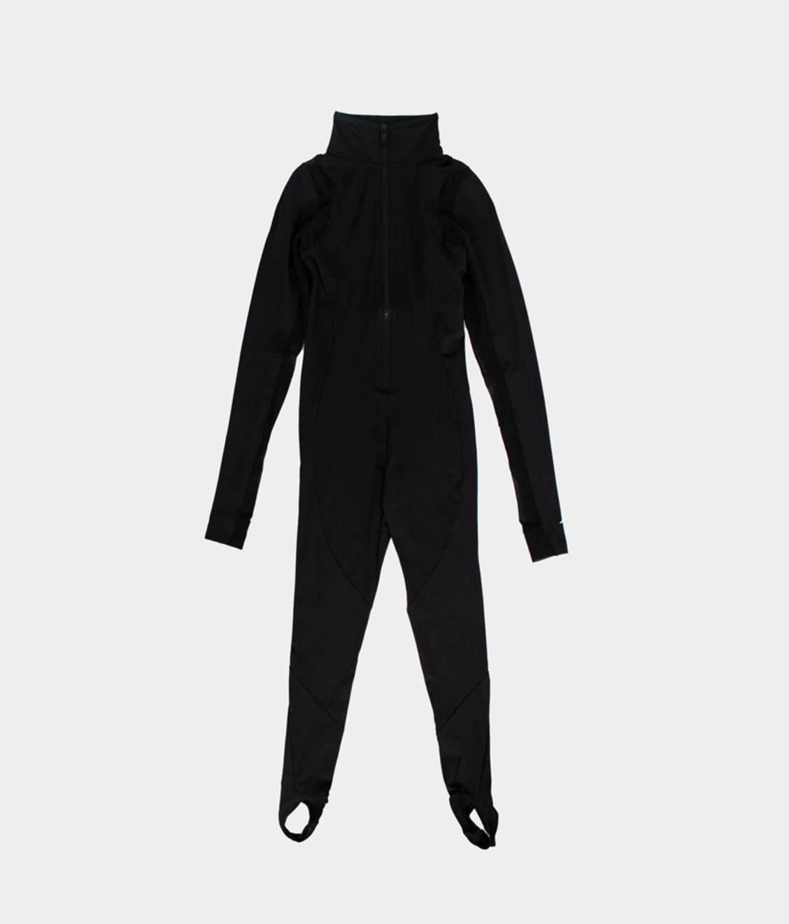 Nike Nike Jordan Flight Bodysuit Black
