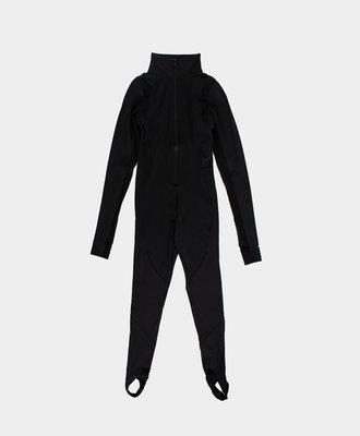Nike Jordan Flight Bodysuit Black