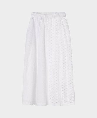 Libertine Libertine Libertine Spend Long Skirt White