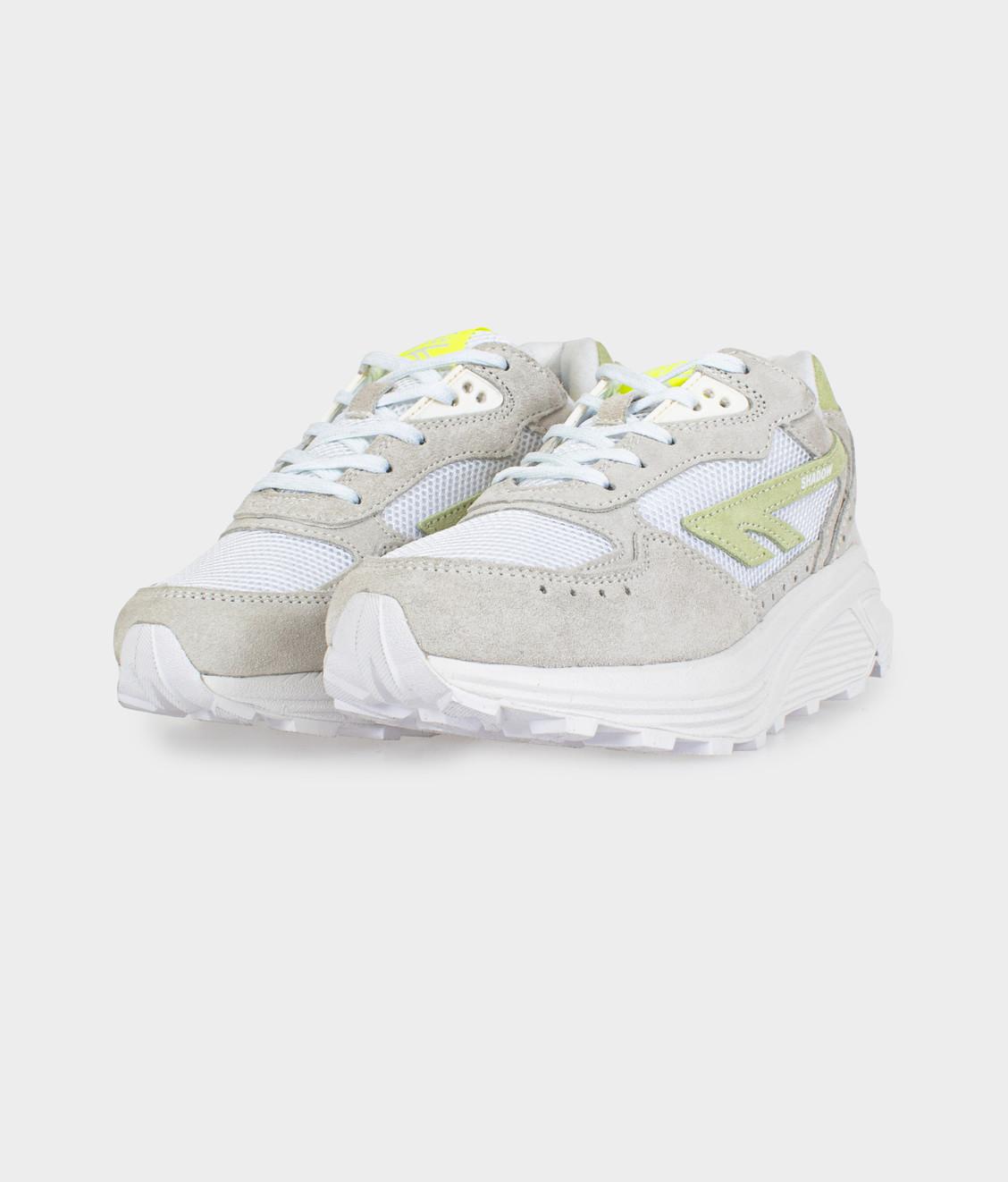 Hi-Tec Hi Tec HTS Silver Shadow RGS White Mint Foam