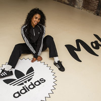 Maha and adidas Originals present: Superstar Dance Class