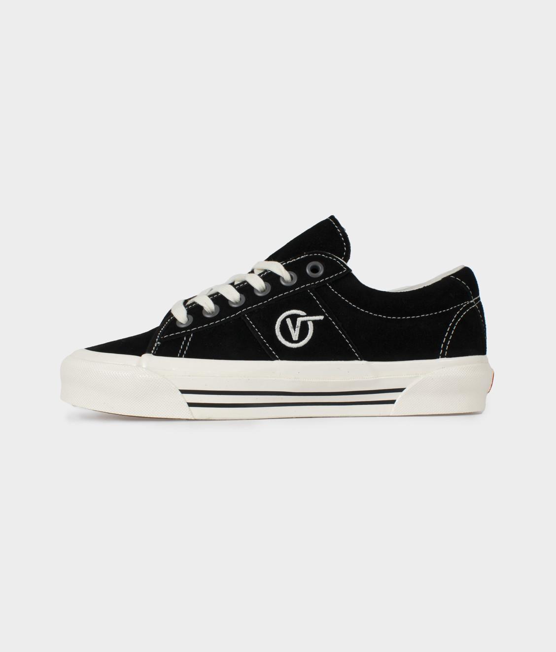 Vans Vans OG Sid LX Black