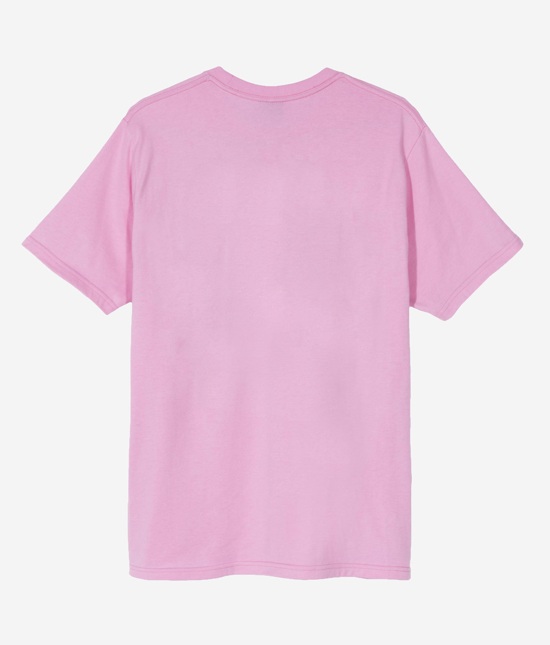 Stussy Stussy Clyde Tee Pink