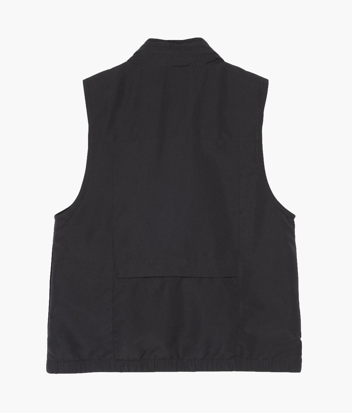 Stussy Stussy Multi Function Vest Black