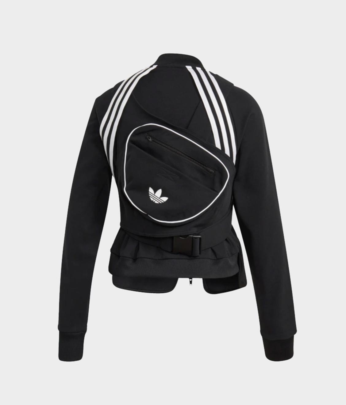 Adidas Adidas Superstar TT Black