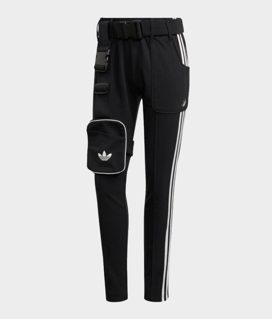 Adidas Adidas Superstar TP Black