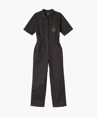 Stussy Stussy Work Suit Black