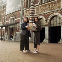 Maha presents: team conversations in honour of the Nike Air Max 1 Amsterdam | pt. 2
