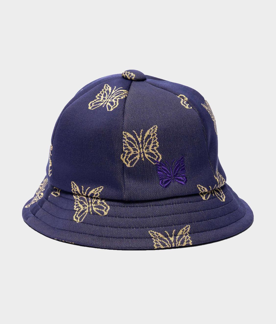 Needles Needles Bermuda Hat Poly Jacquard Papillon