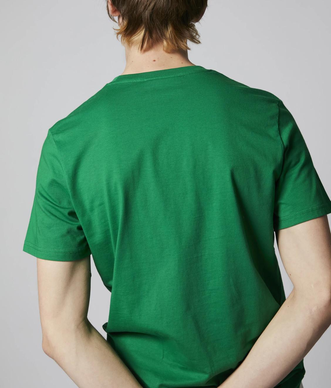 Harmony Harmony T-Shirt Teddy Rizzoli Varsity Green