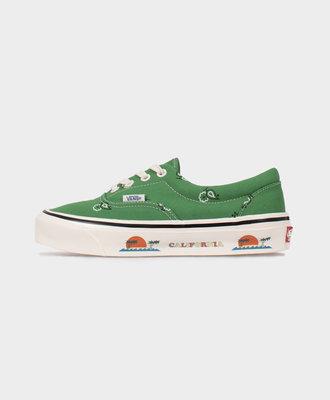 Vans Vans OG Era Lx Fern Green