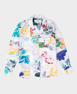 Soulland Soulland Lia Shirt Multi