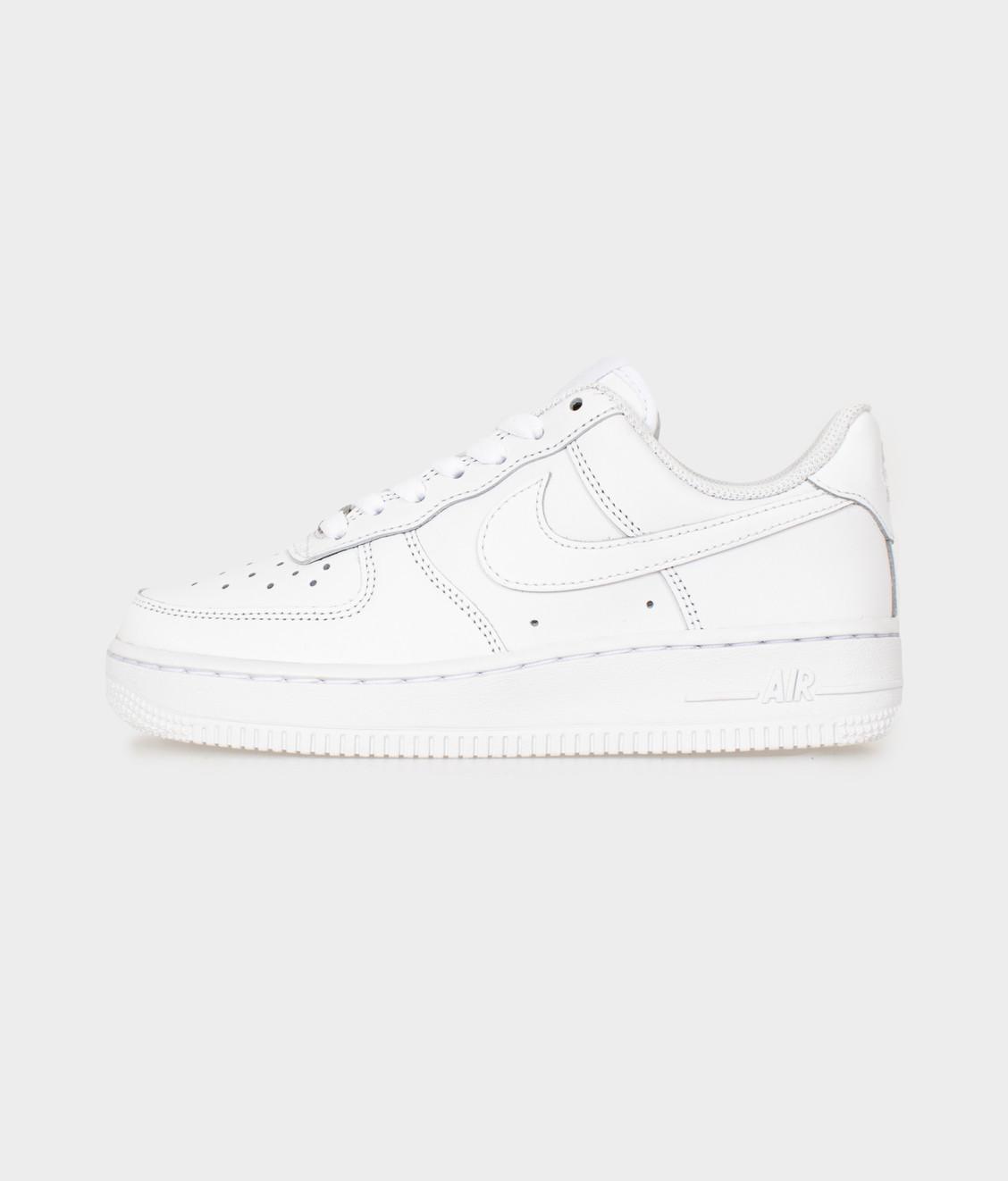 Nike Nike W Air Force 1 07 White White