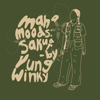 Maha Moods: Sakura Chapter I by Yung Winky