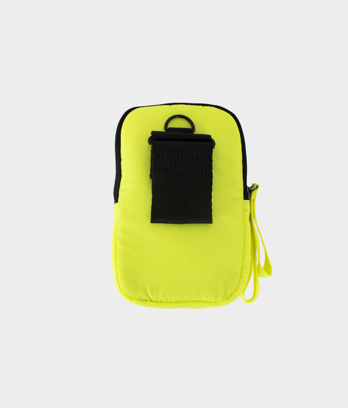 Opening Ceremony OC Cross Body Phone Case Lime