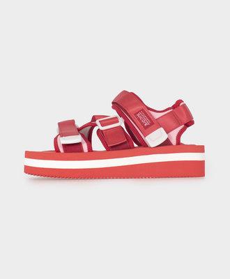 Suicoke Suicoke Kisee-VPO Red/Pink