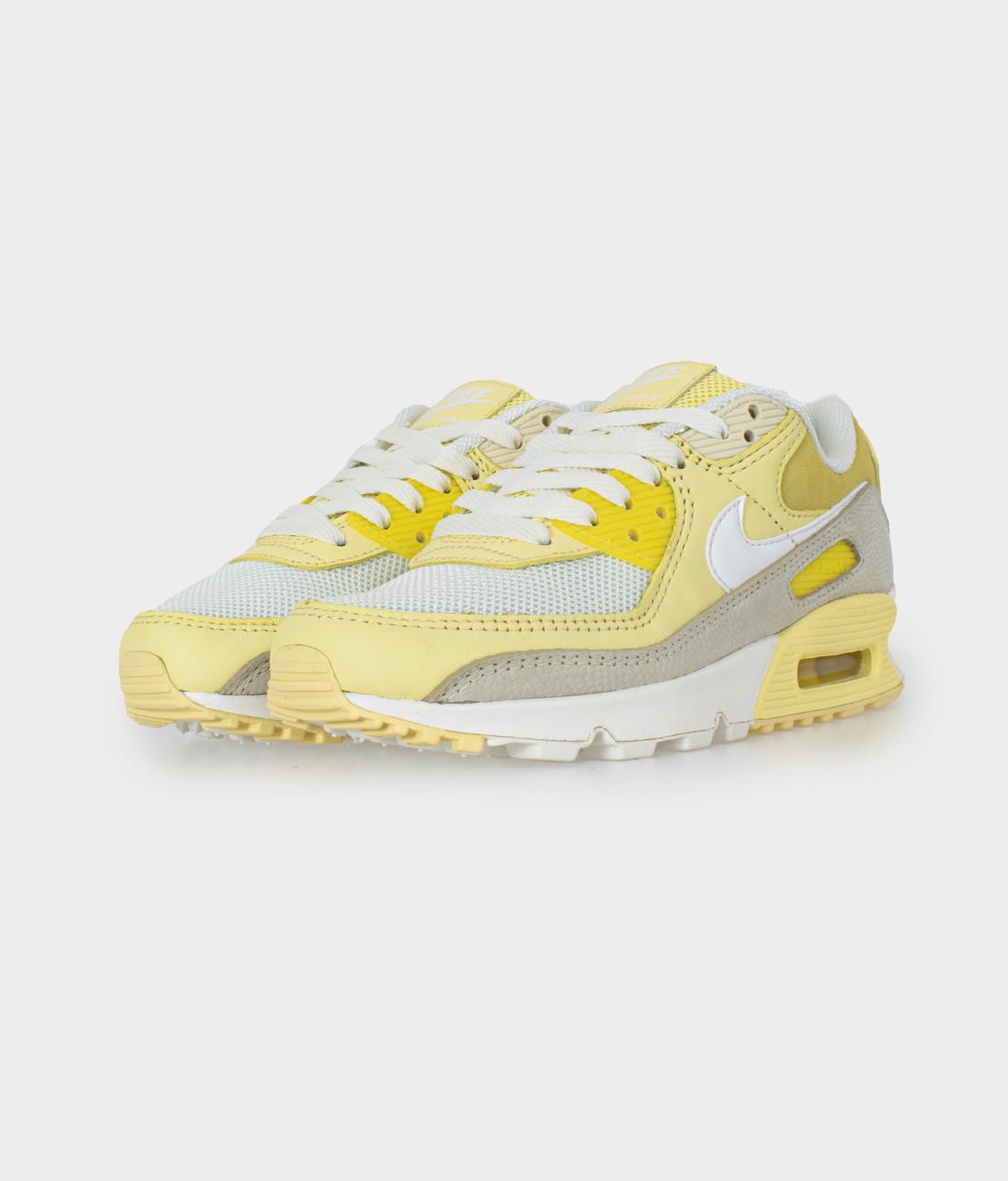 Nike Nike Air Max 90 Opti Yellow Lemon