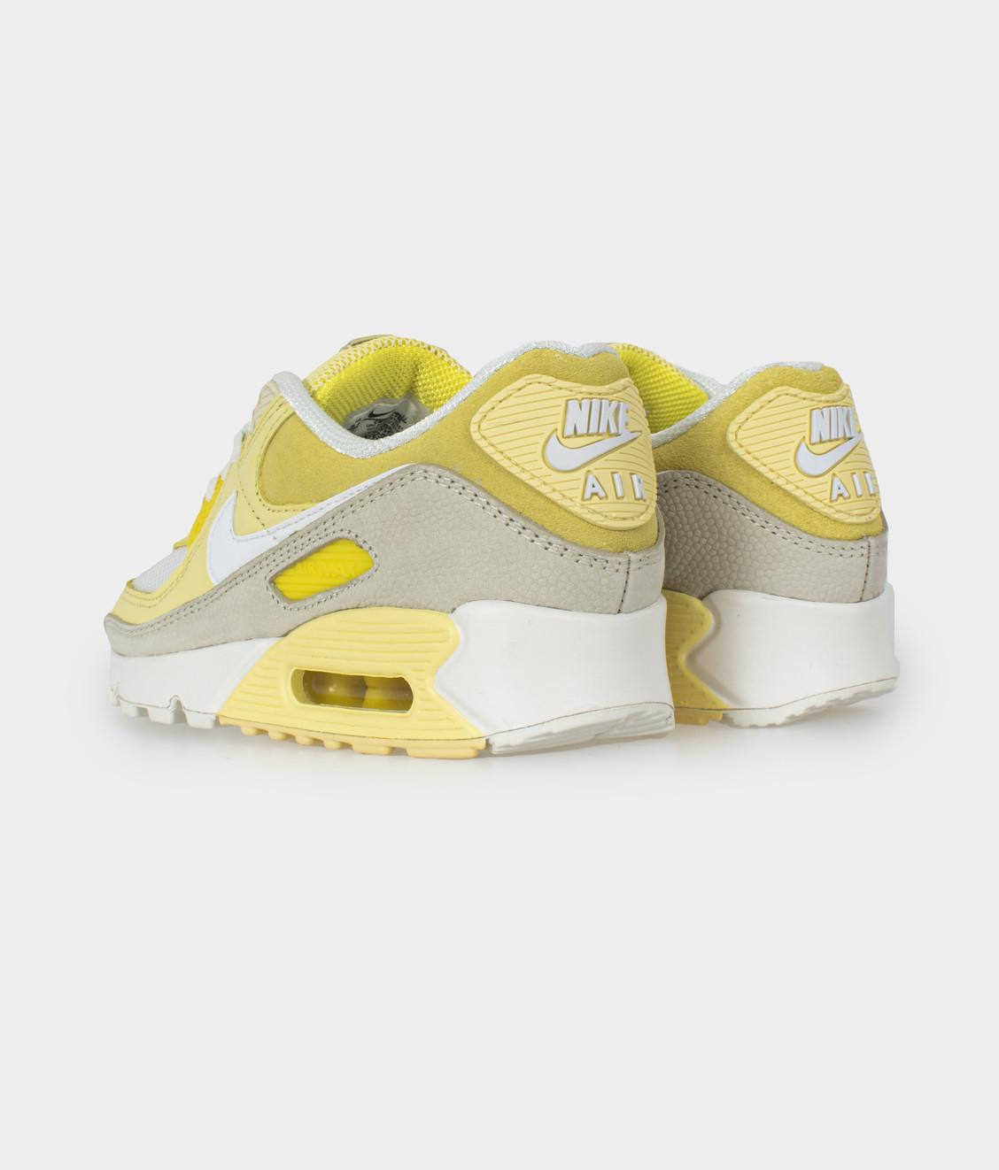 Nike Nike Air Max 90 Lemon